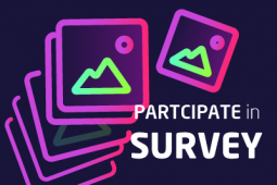 Participate in survey